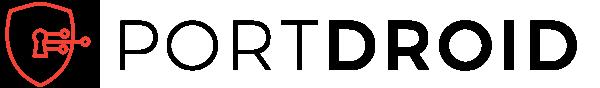 PortDroid